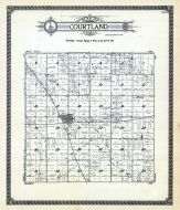 Courtland Township, Republic County 1923