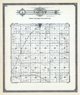Fairview Township, Republic County 1923