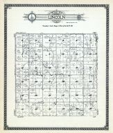 Lincoln Township, Republic County 1923