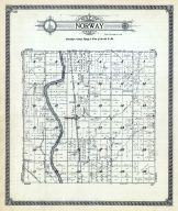 Norway Township, Republic County 1923