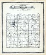 Richland Township, Republic County 1923
