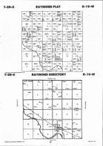 Map Image 018, Rice County 1992