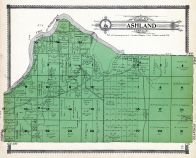 Ashland Township, Riley County 1909