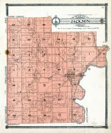 Jackson Township, Riley County 1909