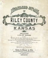 Riley County 1909