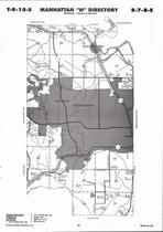 Map Image 033, Riley County 2007