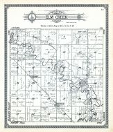 Elm Creek Township, Saline County 1920