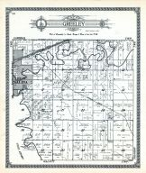 Greeley Township, Saline County 1920