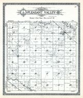Pleasant Valley Township, Saline County 1920