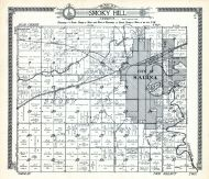 Smoky Hill Township, Saline County 1920