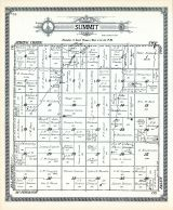Summit Township, Saline County 1920