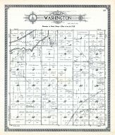 Washington Township, Saline County 1920