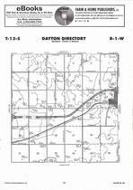 Map Image 008, Saline County 2007
