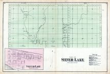 Silver Lake 1, Shawnee County 1873