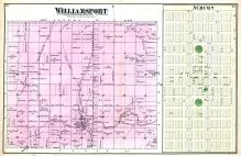 Williamsport, Auburn, Shawnee County 1873