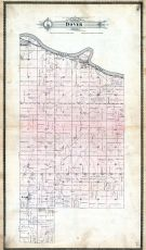 Dover Township, Shawnee County 1898