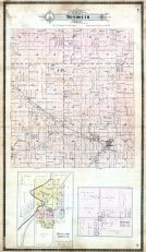 Monmouth Township, Richland, Dover, Shawnee County 1898