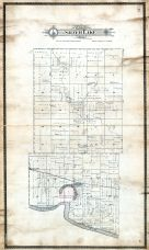 Silver Lake Township, Shawnee County 1898