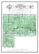 Dover Township - South, Shawnee County 1921