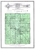 Grove Township- Doel, Shawnee County 1921