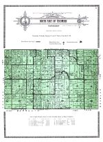 Tecumseh Township - South, Watson, Shawnee County 1921