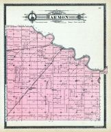 Harmon Township, Sumner County 1902