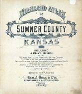 Title Page, Sumner County 1902