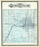 Wellington Township, Sumner County 1902