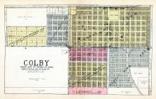 Colby, Thomas County 1928