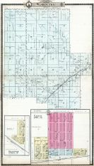 Washington Township, Bradford, Paxico, Wabaunsee County 1902