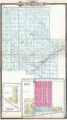 Washington Township, Paxico, Bradford, Volland, Wabaunsee County 1902