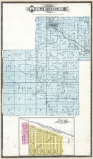 Wilmington Township, Willard, Eskridge, Wabaunsee County 1902