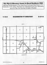 Map Image 012, Wabaunsee County 1992