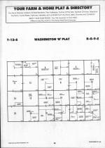 Map Image 014, Wabaunsee County 1992