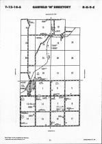 Map Image 021, Wabaunsee County 1992