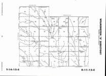 Map Image 001, Wabaunsee County 2007