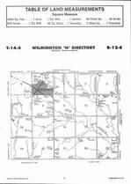 Map Image 004, Wabaunsee County 2007