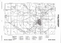 Map Image 005, Wabaunsee County 2007