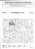 Map Image 006, Wabaunsee County 2007