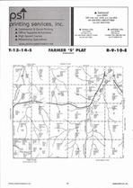 Map Image 011, Wabaunsee County 2007