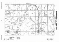 Map Image 016, Wabaunsee County 2007