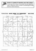 Map Image 024, Wabaunsee County 2007