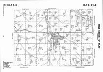 Map Image 043, Wabaunsee County 2007