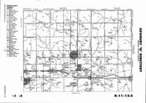 Map Image 044, Wabaunsee County 2007