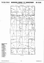 Map Image 049, Wabaunsee County 2007