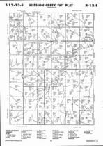 Map Image 050, Wabaunsee County 2007