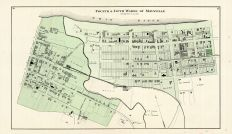 Maysville - Wards 4 and 5, Mason County 1876