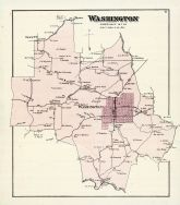 Washington, Mason County 1876