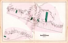 Barnstable Village, Barnstable County 1880