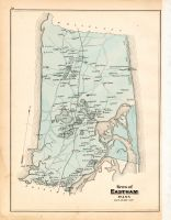 Eastham Town, Barnstable County 1880